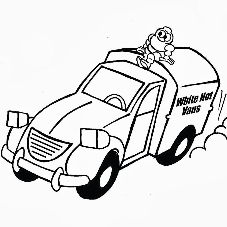white hot vans youtube Citroen Van skip navigation
