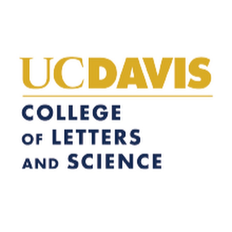 uc davis college of letters and science youtube