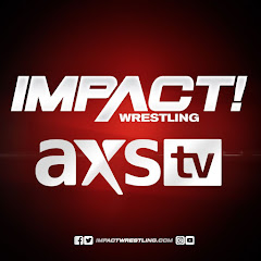 IMPACT Wrestling's channel picture