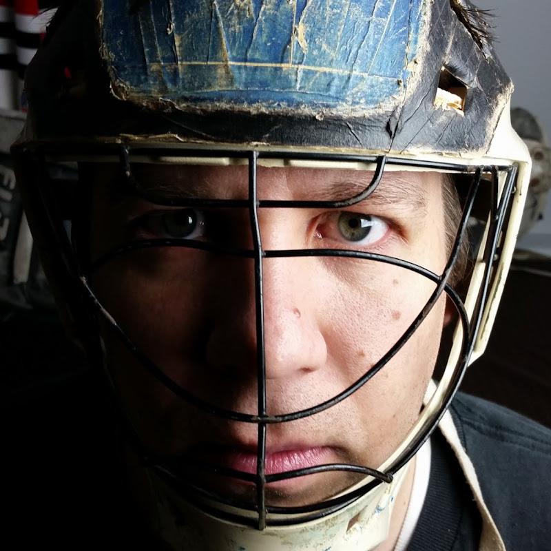 TopCornerHockey