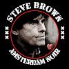 StevenBrown AmsterdamNoir