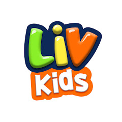 LIV Kids Nursery Rhymes and Songs's channel picture