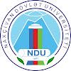 NDU UTV