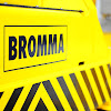 BROMMA spreaders