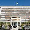 Ministère de l'intérieur - Algérie