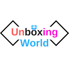 Unboxing World