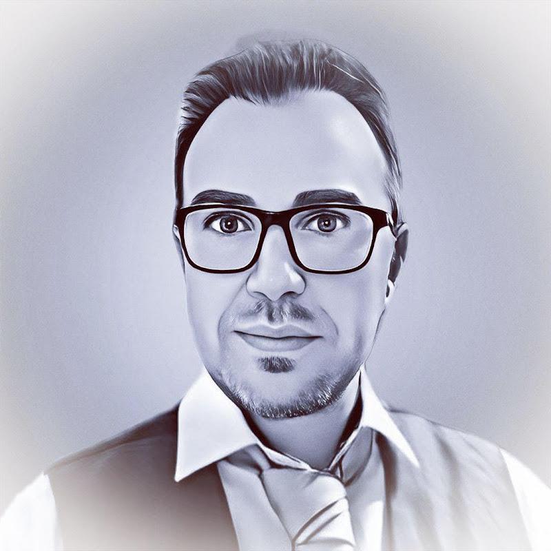 youtubeur Benoît Replay