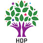 Halkların Demokratik Partisi – HDP  Youtube video kanalı Profil Fotoğrafı