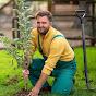 Megyeri Szabolcs kertész