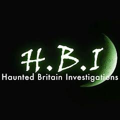 HBI HauntedBritainInvestigations