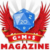 GMSMagazine - Boardgames and Roleplaying Games