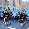 Glencorse Pipe Band