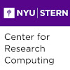 The Stern Center for Research Computing