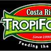 Troopifods Costa Rica