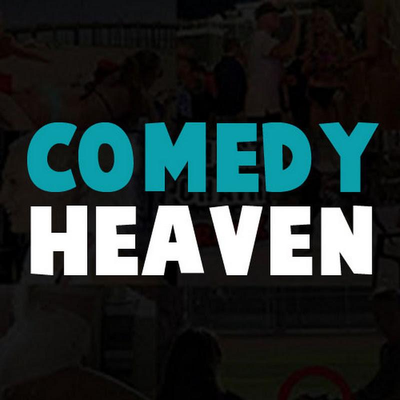 ComedyHeaven