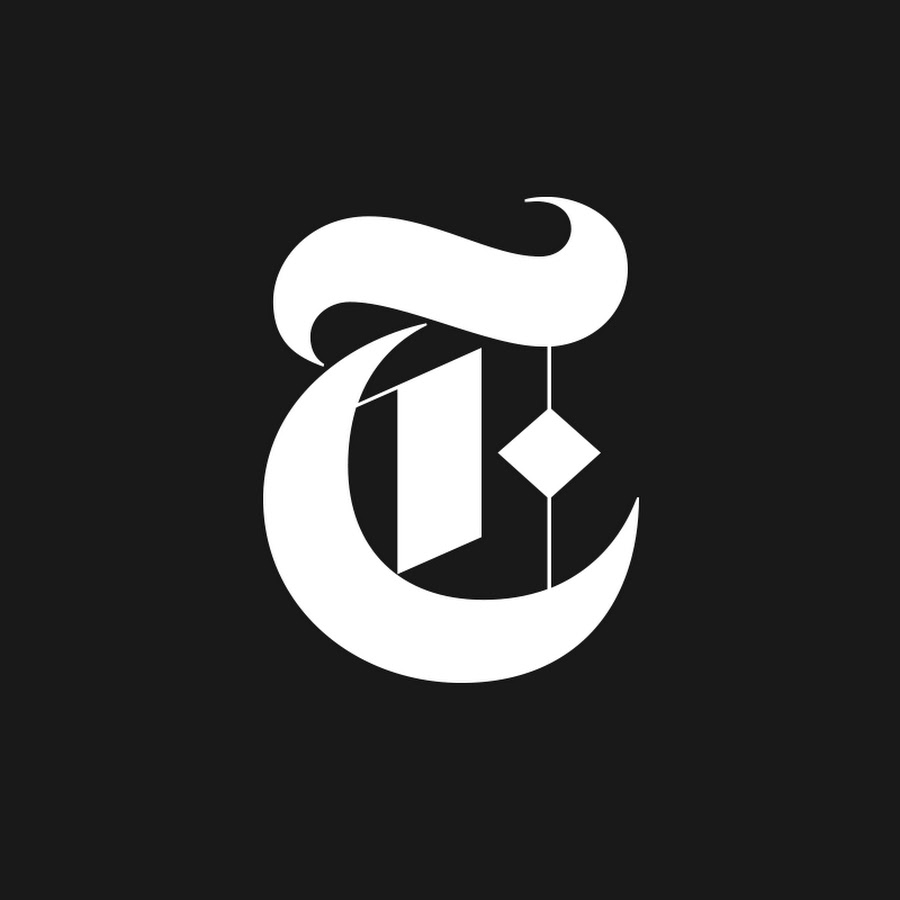 The New York Times Youtube