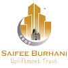 Saifee Burhani