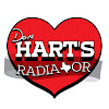Don Hart's Radiator