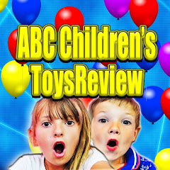 ABC Children's ToysReview