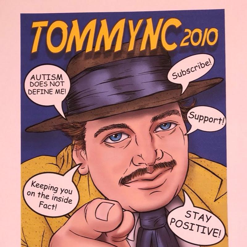 TommyNC2010