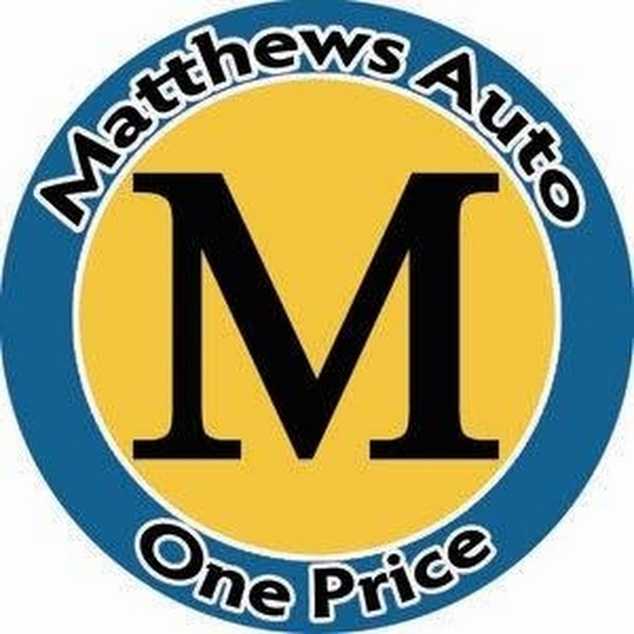 Matthews Auto Youtube