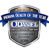 ODaniel Chrysler Dodge Jeep Ram