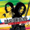 LA Superheroes Movie
