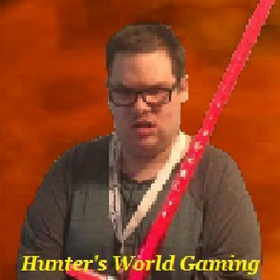 Hunter's World Gaming