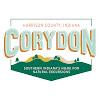 Historic Corydon and Harrison County Indiana