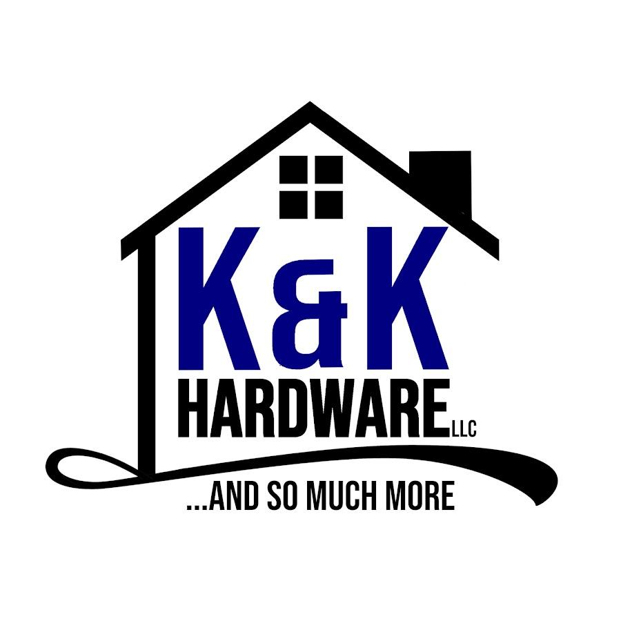 Kk Hardware Youtube