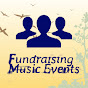 Fundraising Music Events