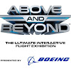 Above and Beyond Exhibition