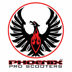 Phoenix Pro Scooters
