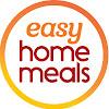 EasyHomeMeals