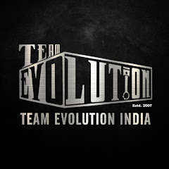 Team Evolution India