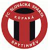 Slovacká Sparta Spytihněv