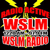 WSLM RADIO