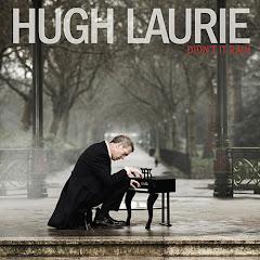 Hugh laurie net worth