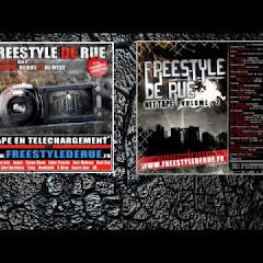 freestylederue