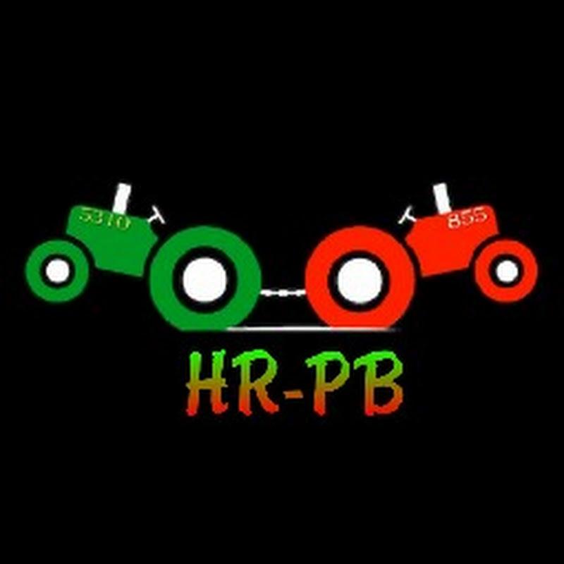 HR-PB Tractor Tochan