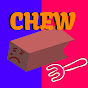 Chewable Bricks