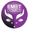 Emet Comics