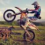 The Dirtbike Rider