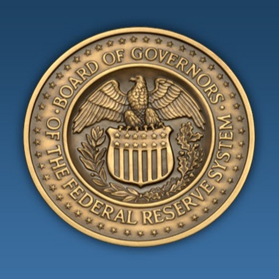 Federal Reserve Youtube