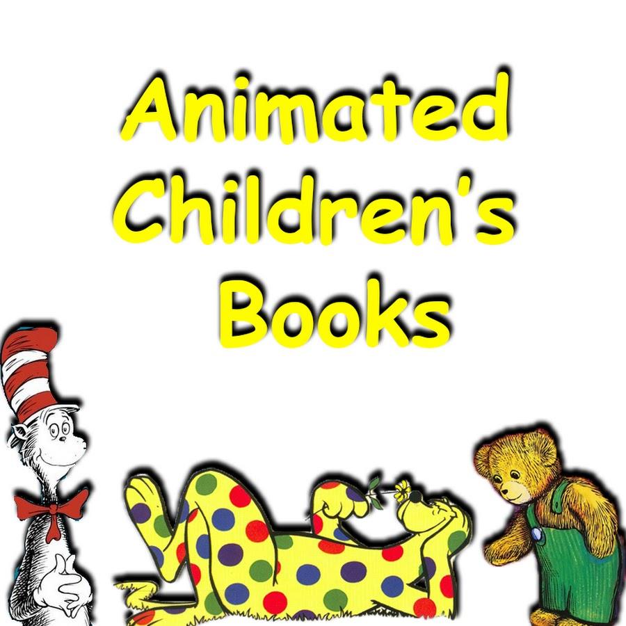 Animated Children\'s Books - YouTube
