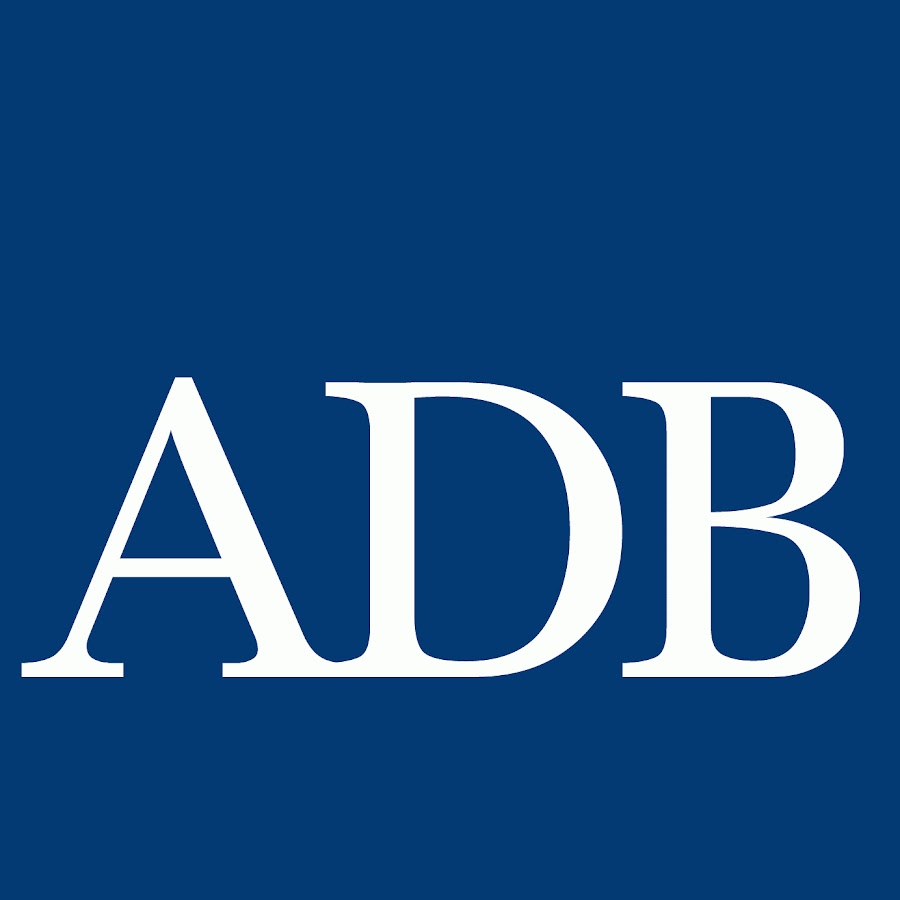 asian development bank youtube
