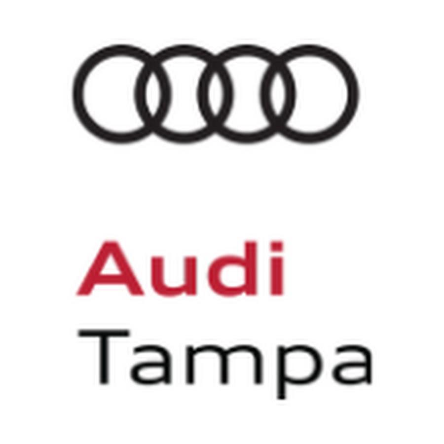 Audi Tampa YouTube - Audi tampa