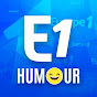 Europe 1 Humour