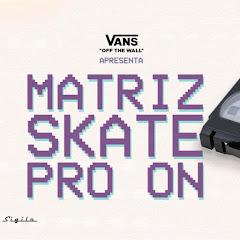 Matriz Skateshop