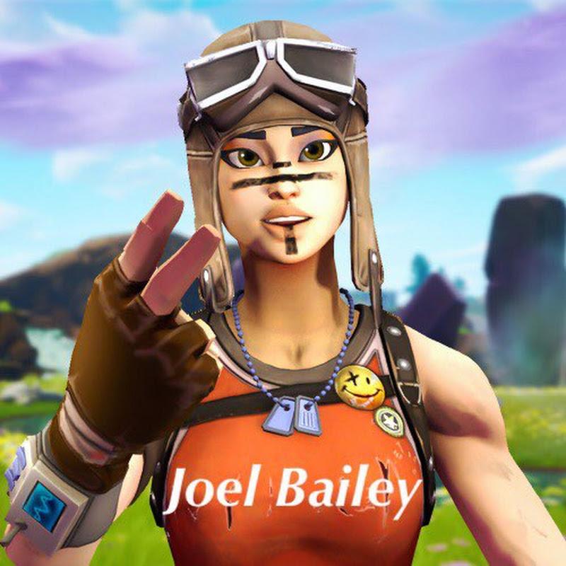 Joel Bailey